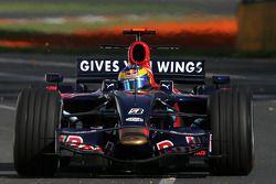 Себастьен Бурдэ, Scuderia Toro Rosso