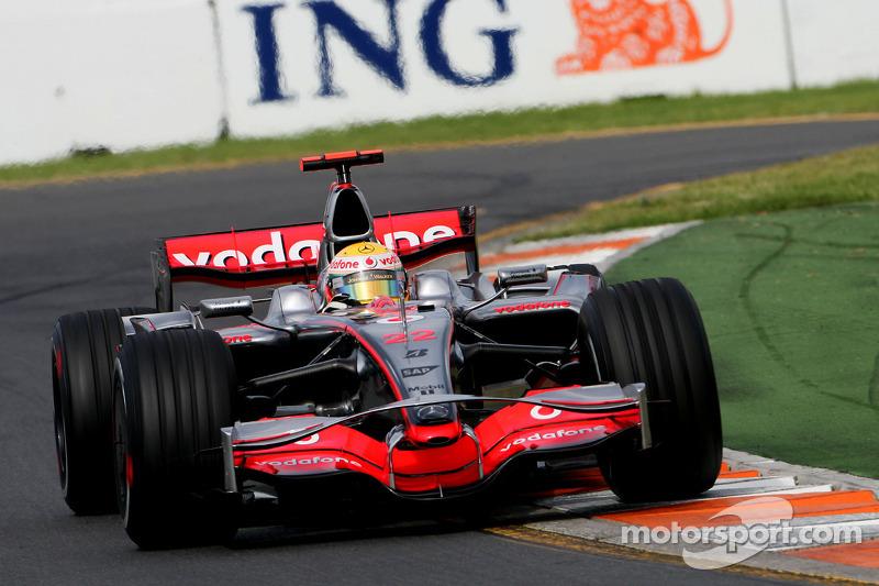 GP Australia 2008