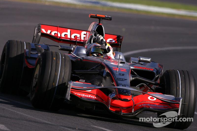 N°5 : Australie 2008