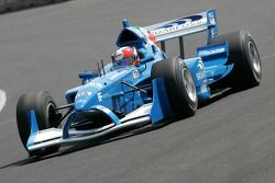 Edoardo Piscopo, pilote de A1 Equipe d'Italie