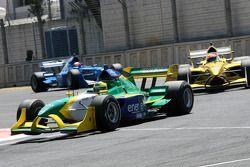 Bruno Junqueira, pilote de A1 Equipe du Brésil