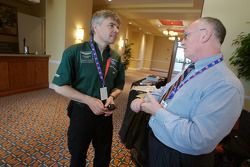 Motorsport Industry Association conference: Lord Paul Drayson