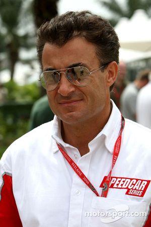 Jean Alesi
