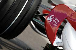 Super Aguri F1 Team, detail