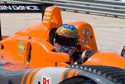 #12 Autocon Motorsports Creation CA07-002 Judd: Chris McMurry, Bryan Willman, Tony Burgess