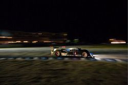 #7 Penske Racing Porsche RS Spyder: Romain Dumas, Timo Bernhard, Emmanuel Collard