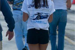 Rememering Al Holbert's Porsche 962 campaign