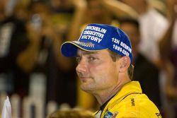 Penske Racing's Tim Cindric
