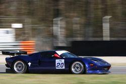 Matech GT Racing Ford GT : Martin Bartek, Thomas Mutsch, Xandi Negrao, Gilles Vannelet, Ian Khan, Ju