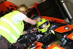 #100 Reiter Engineering KTM: Katherina Felser