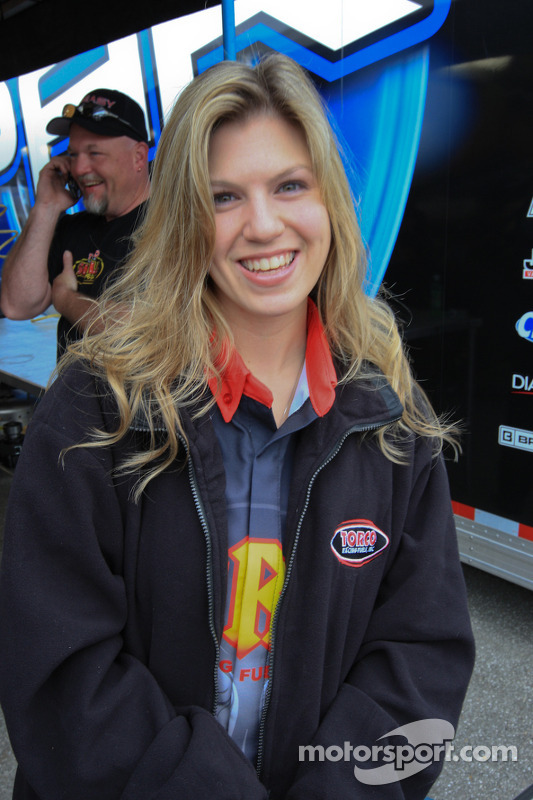 Jessie Harris