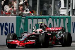 3. Heikki Kovalainen