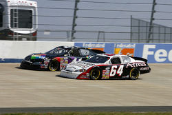 David Stremme and Kyle Krisiloff