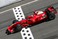 Kimi Räikkönen, Scuderia Ferrari Marlboro