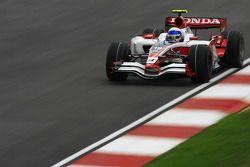 Anthony Davidson (Super Aguri F1 Team)