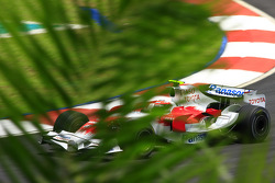 Timo Glock (Panasonic Toyota Racing)