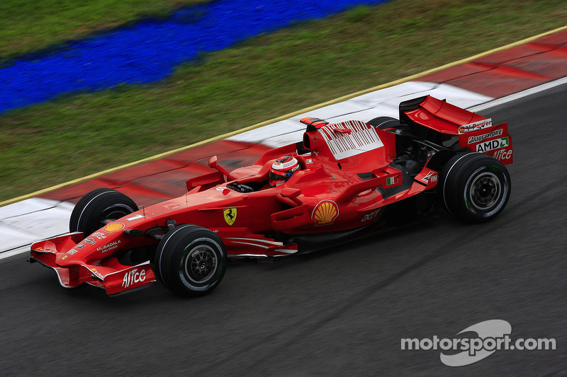 2008 Malaysian GP