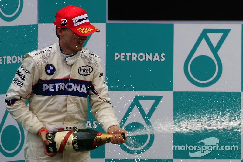 GP da Malásia 2008
