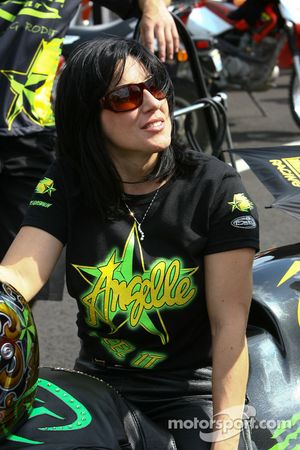 Angelle Sampey