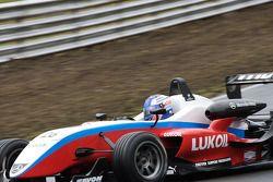 Atte Mustonen - Raikkonen Robertson Racing at Lodge Corner