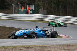 John Martin - Raikkonen Robertson Racing at Lodge Corner