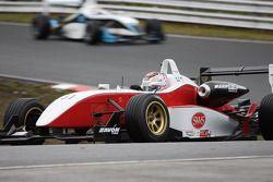 Stefan Wilson - Fluid Motorsport at Lodge Corner