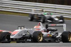 Max Chilton - Hitec Racing at Lodge Corner