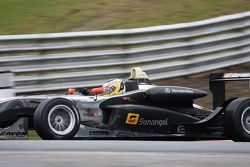 Ricardo Teixeira - Ultimate Motorsport at Dear Leap