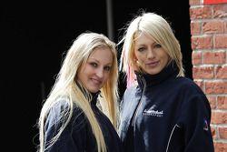 Fluid Motorsport Girls