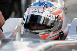 Walter Grubmuller - Hitec Racing
