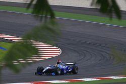 Marcello Puglisi of Piquet Sports