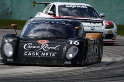#16 Cheever Racing Pontiac Coyote: Matteo Bobbi, Antonio Garcia