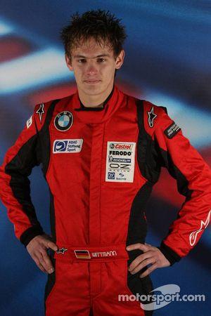 Marco Wittmann, Josef Kaufmann Racing