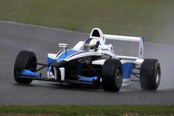 Rupert Svendsen-Cook, Double R Racing