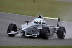 Mathijs Harkema, Motaworld Racing