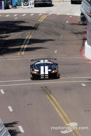 #11 Primetime Race Group Dodge ViperComp Coupe: Joel Feinberg, Chris Hall