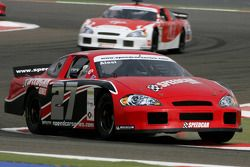 Jean Alesi, Speedcar Team