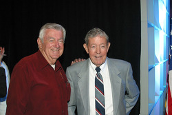 Hall of Fame Banquet: Bobby Allison and Jim McElreath