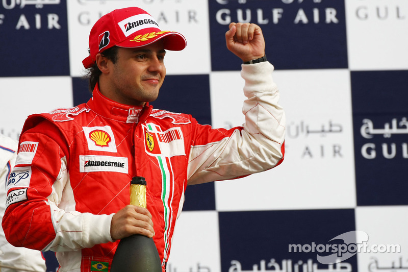 Massa fechou seu período na F1, com 269 corridas, 11 vitórias, 41 pódios e 16 poles, sendo o último representante do país na maior categoria do automobilismo mundial.