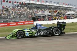 #9 Patron Highcroft Racing Acura ARX-01B Acura: David Brabham, Scott Sharp, Stefan Johansson