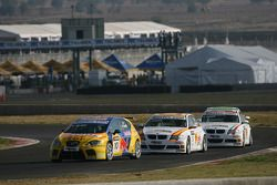 Rickard Rydell, Seat Sport, Seat Leon TDI, Felix Porteiro, BMW Team Italy-Spain, BMW 320si, Alex Zan