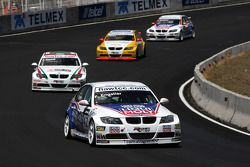 Franz Engstler, Engstler Motorsport, BMW 320si