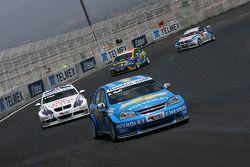 Robert Huff, Chevrolet, Chevrolet Lacetti