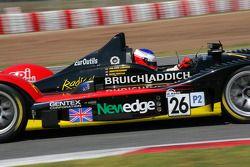 Bruichladich Radical Radical SR9 – AER : Marc Rostan, Jan-Dirk Lueders, Jens Petersen