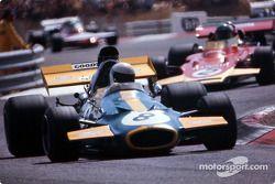 Тим Шенкен на Brabham BT33