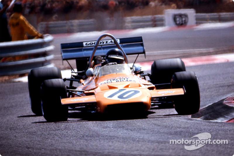 Peter Gethin: GP da Itália de 1971