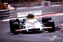 Joseph Siffert, BRM P160