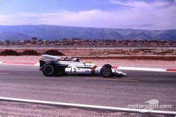 Последнее Гран При Педро Родригеса - он умер на следующий день