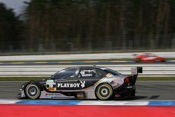 Markus Winkelhock, Audi Sport Team Rosberg Playboy Audi A4 DTM 2007