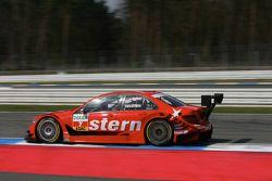 Gary Paffett, Stern AMG Mercedes C-Klasse 2007